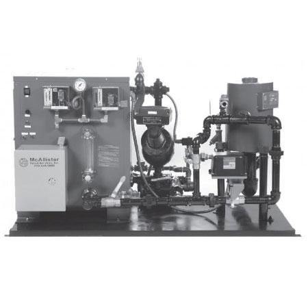 Boiler Pacs