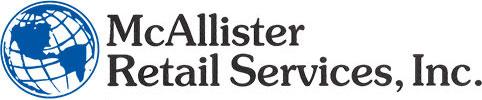 McAllister Retail Services Logo