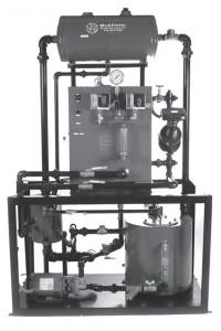 Boiler pac